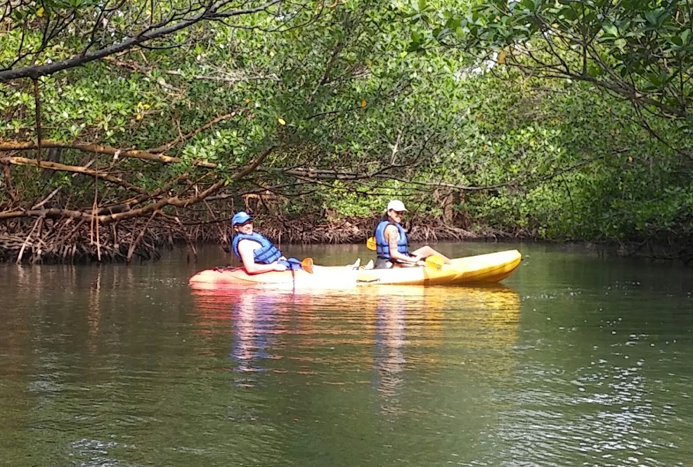 Oleta River State Park - Rafting - North Miami Beach | Airbnb®