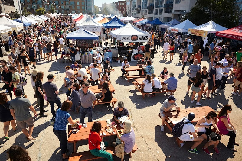 Photo of Smorgasburg