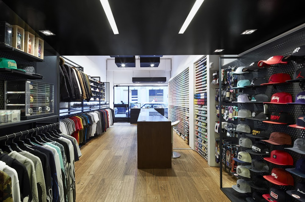 344f1c97ea Photo of Spectrum Store Milano / Graffiti Shop & Streetwear in  %{neighborhood}