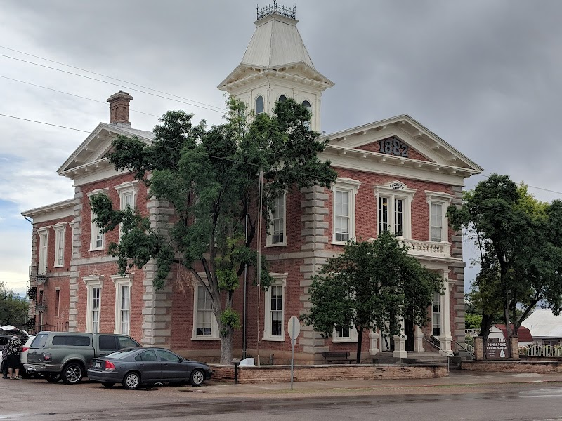 Photo of Tombstone Courthouse State Historic Park