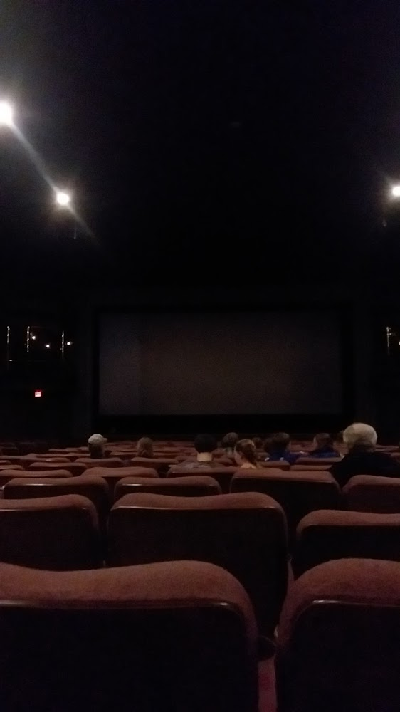Fridley Theatres Viking 3 Movie
