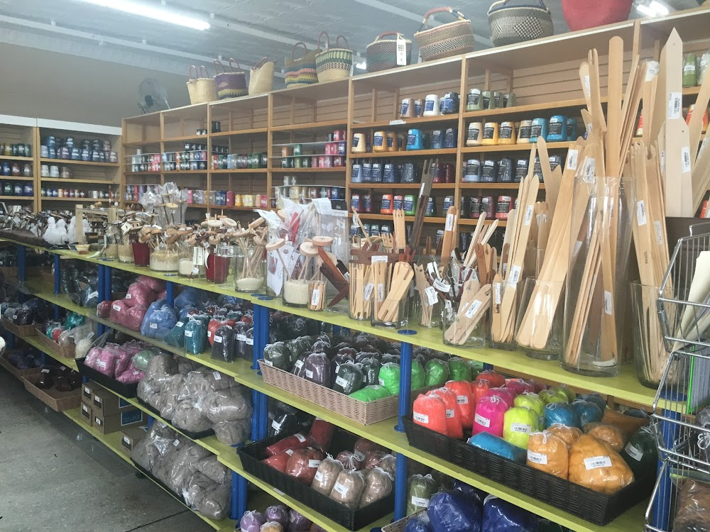 The Woolery - Arts & Crafts Store - Frankfort   Airbnb®
