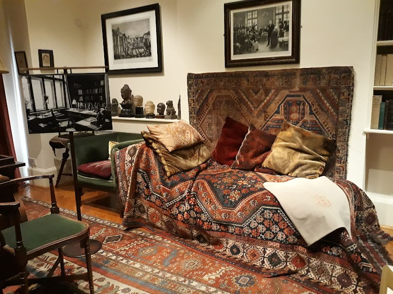 Photo of Freud Museum London in Hampstead