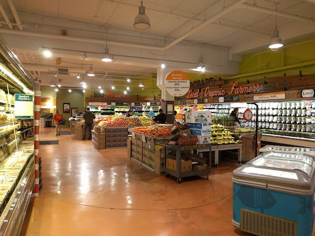 Whole Foods Market Cooking Classes Seattle
