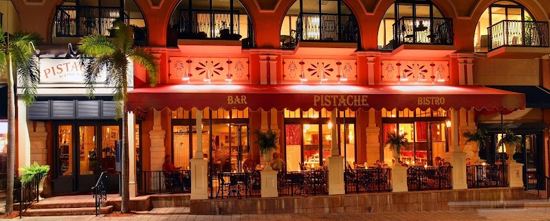 Photo of Pistache French Bistro