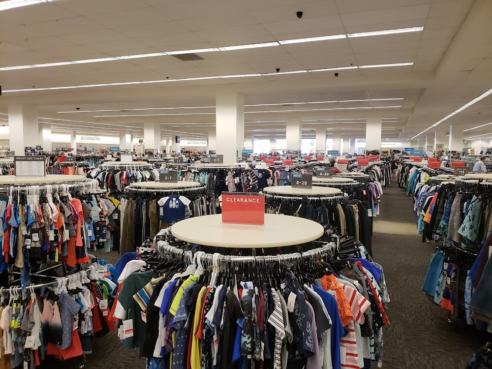 4323dff73af04e Nordstrom Rack Mission Valley - Clothing Store - San Diego | Airbnb®