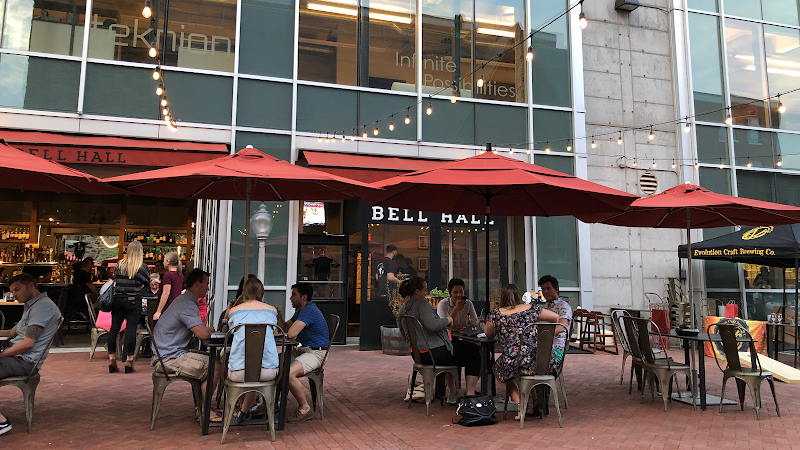 Photo of Bell Hall