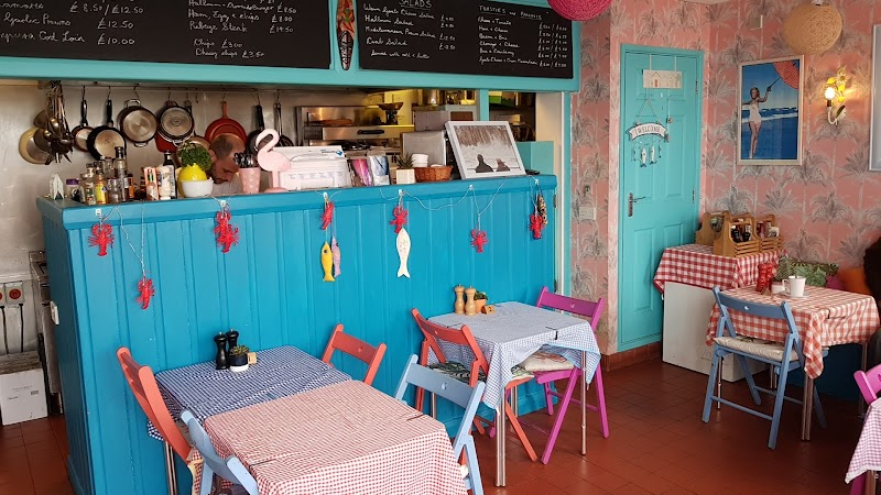 Photo of quiddles cafe