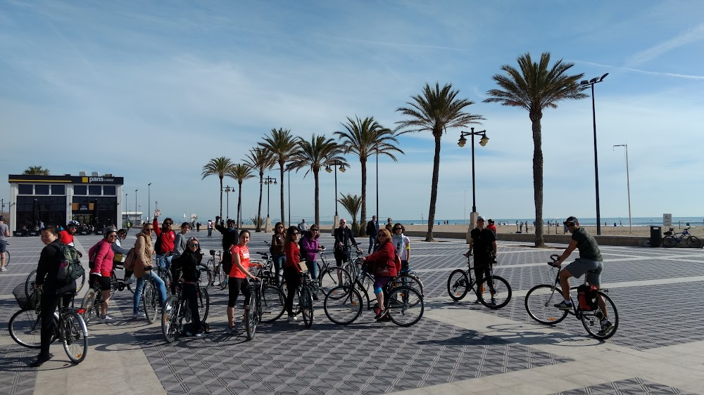 BEACH BIKES, Electric E-Scooters & Tours - The Only Rental
