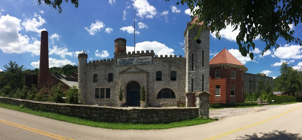 Castle Key Distillery Point Of Interest Frankfort Airbnb